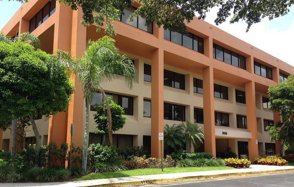 BIC Boynton Beach Campus